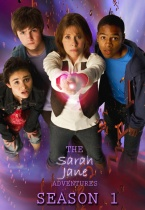 The Sarah Jane Adventures saison 1